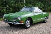 vaen ♥ little green cars