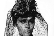 Irving Penn - Photography Fashion