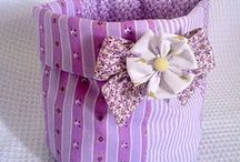 Sewing ideas / by Christy Smith