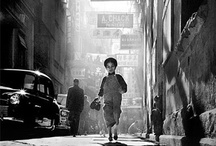 Fan Ho - Photography
