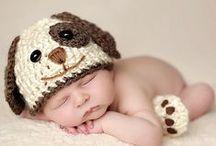 Babies! / by Stacey Christjansen