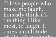 Favorite Quotes / by Krystal Russo