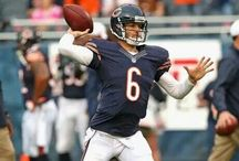 Jay Cutler is the man / by Jami Kirk