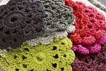 Crochet-Doilies