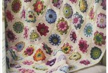 My next blanket