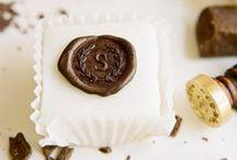 Edible Art / Food is art, friends. / by Katie WellnessMama