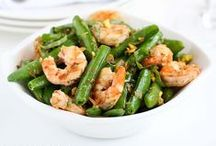 Seafood Recipes / Fun with fish :-) / by Katie WellnessMama
