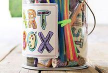 Kid Gift DIY's