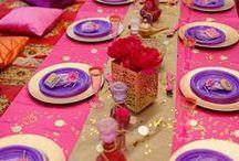 Tea Party~Arabian Nights / by Reeniebeth N