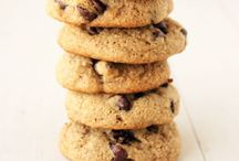 Wheat-flour cookies / Using wheat flour for cookies! / by Jeanette Wah-Duffy