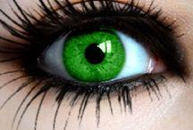 Most beautiful eyes Ever ! / beautiful eyes