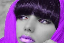 Beautiful Colors / Awesome BW With collor