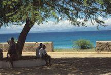 Ilha do Maio Cabo Verde / Cabo Verde  Ilha Maio - CV