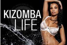 Danza Kizomba Music / Music cv dance