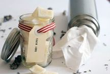 Natural Baby Supplies and DIY / Natural and homemade baby lotion, wipes, powder, and more! / by Katie WellnessMama