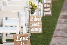 Wedding Plan?