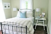 Guest Room Make-over
