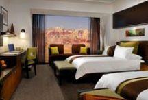Travel - Las Vegas