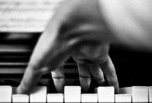Music speaks...