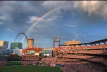 Theres no place like home!!! / St. Louis Missouri / by Trista (♡ℋeℓℓo, ℳy Ɲαme is ℳommy♡)