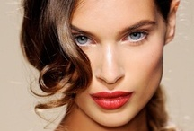 Make up, Hair, Beauty / by Casey Gill