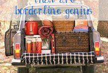 Preparedness Ideas / by Jane Neville