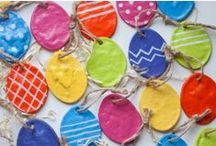 Easter / Fun ideas to celebrate Easter season with the kiddies