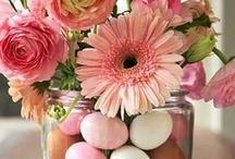 Easter Entertaining / by Krisztina Williams  I  life + style