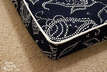 Sewing Projects / sewing tutorials and ideas / by Joy