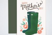Celebrations - Mothers Day