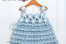 crochet clothes KIDS