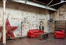Interiors/Furniture