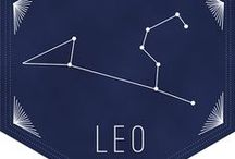 Leo / by Stacy Bergot Campbell