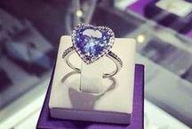 Jewelry Box / by Eileen Mallory