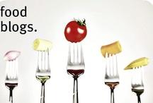 Healthy Eating Blogs (Recipe Ideas) / by Joy