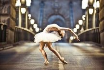 Inspired by Dance