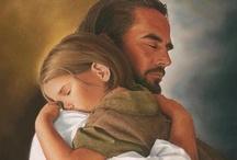 Jesus Journey <3 / by Eileen Mallory