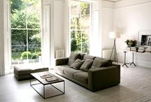 Living room sprucing