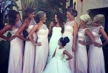 Bridal Party / by Wedit
