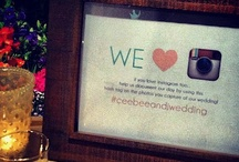 Items for your wedding day / by Wedit