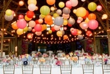Decor for the BIG day / by Wedit