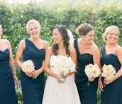 Wedding Color Schemes / Beautiful color schemes for your wedding day. You're sure to find the perfect one!