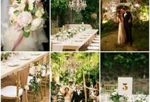 Destination Weddings / Destination wedding ideas for locations, venues, decor, and more!