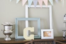 Shabby Chic / by Inkifi