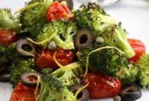 Veggie/Fruit Recipes