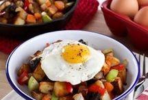 Breakfast Ideas / by Nikki Peterson