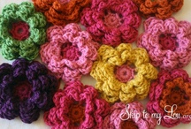 crochet ideas / Storing any little ideas for my crochet addiction