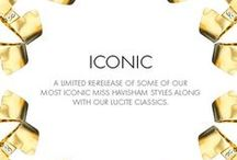 Iconic Collection /   / by Alexis Bittar
