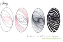 Zentangle Patterns / Instructions