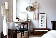 Home Inspiration /   / by Triin.